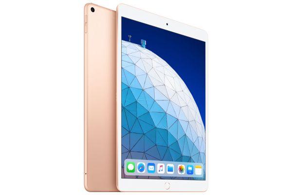 Apple iPad Air 256GB Wi-Fi + Cellular Gold (2019) - MV1G2LL/A