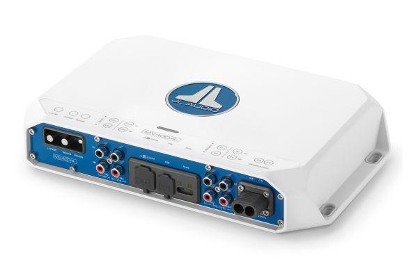 Large image of JL Audio 4 Ch. Class D Full-Range Marine Amplifier - 98647