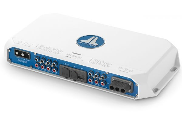 Large image of JL Audio 5 Ch. Class D Marine System Amplifier - 98650