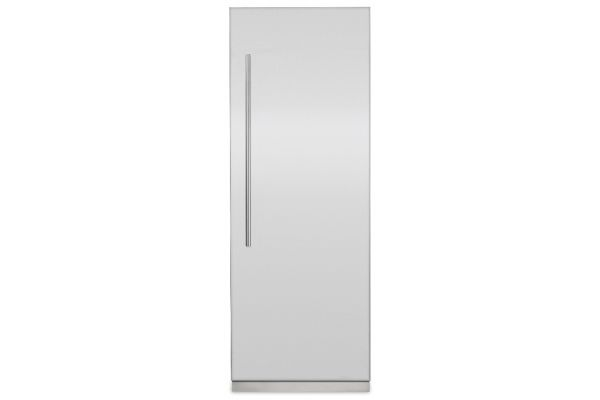 "Viking 30"" Fully Integrated Stainless Steel All Refrigerator - MVRI7300WRSS"