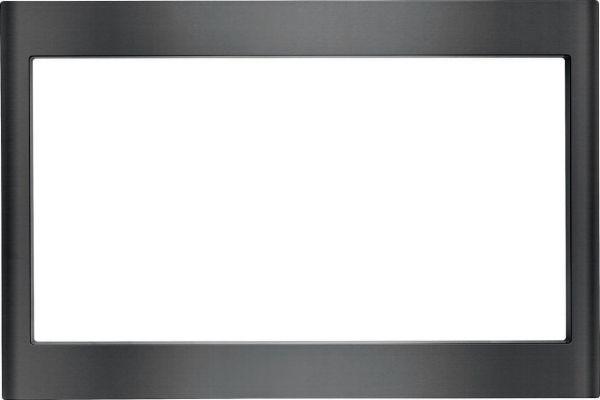 "Frigidaire 27"" Black Stainless Steel Microwave Trim Kit - MWTK27FGUD"