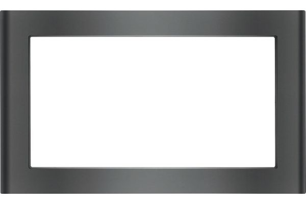 "Large image of Frigidaire 30"" Black Stainless Steel Microwave Trim Kit - MWTK30FGUD"