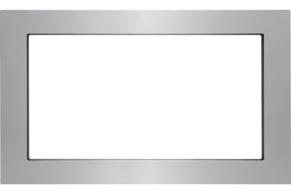 "Large image of Frigidaire 30"" Stainless Steel Microwave Trim Kit - MWTK30FGUF"