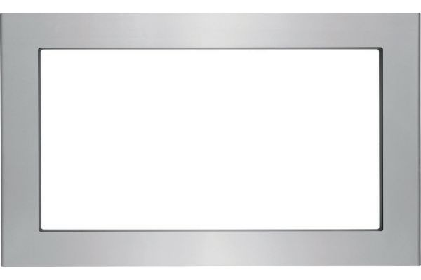 """Large image of Frigidaire 30"""" Stainless Steel Microwave Trim Kit - MWTK30FPUF"""