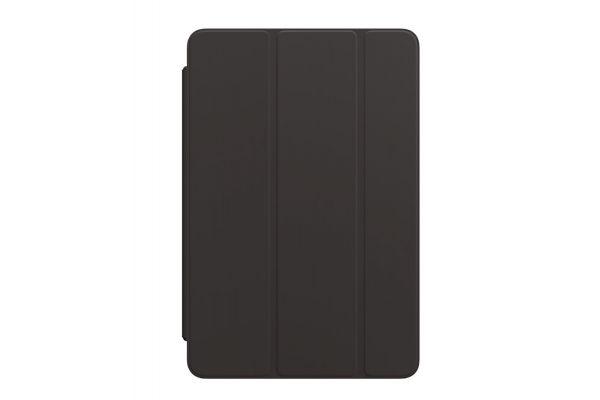 Large image of Apple Black iPad mini Smart Cover - MX4R2ZM/A