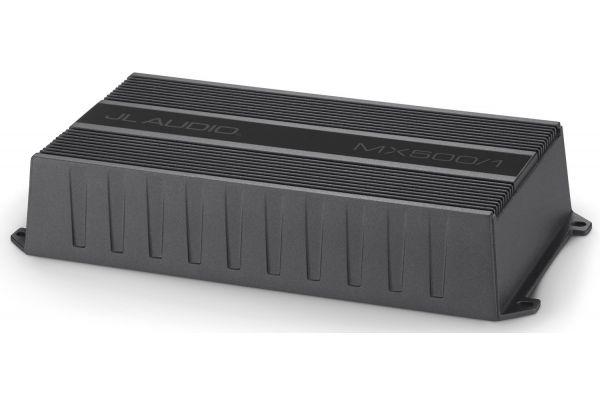 Large image of JL Audio 500 W Class D Monoblock Amplifier - 98407