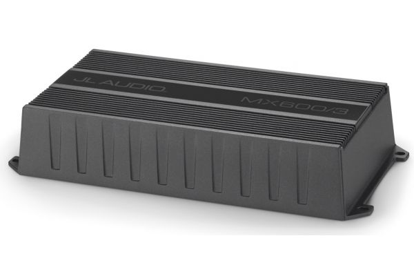 Large image of JL Audio 600 W Class D System Amplifier - 98409