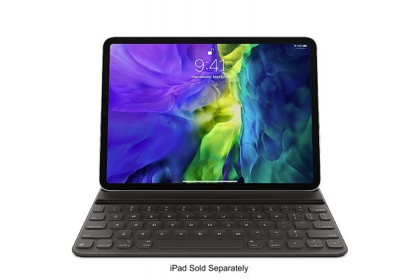 Apple Smart Keyboard Folio For iPad Pro 11-Inch (2nd generation) - MXNK2LL/A