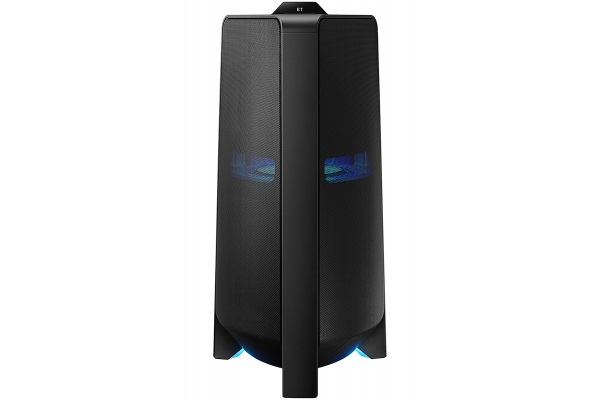 Large image of Samsung Giga Party 1500W Sound Tower - MX-T70/ZA