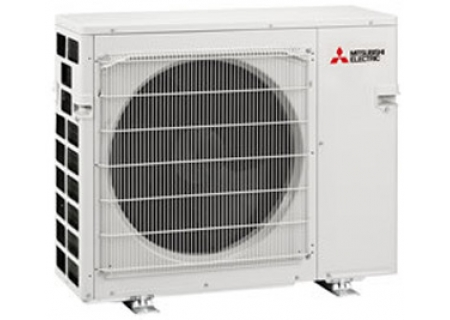 Mitsubishi - MXZ-4C36NA - Mini Split System Air Conditioners