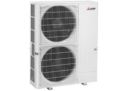Mitsubishi - MXZ-8C48NA - Mini Split System Air Conditioners