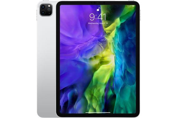 Large image of Apple iPad Pro 11-Inch 1TB Wi-Fi Silver (2020) - MXDH2LL/A
