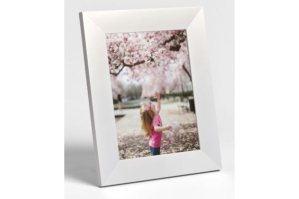 Aura Sawyer Champagne Digital Picture Frame - MICA