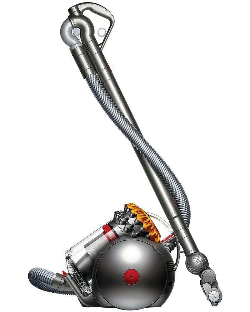 dyson big ball multifloor canister vacuum 214887 01. Black Bedroom Furniture Sets. Home Design Ideas
