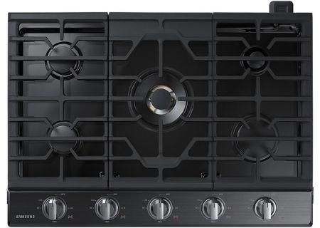 Samsung - NA36K7750TG - Gas Cooktops
