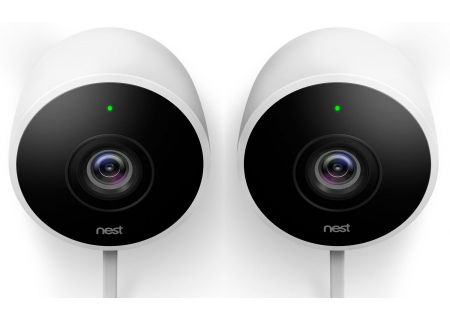 Nest - NC2400ES - Web & Surveillance Cameras