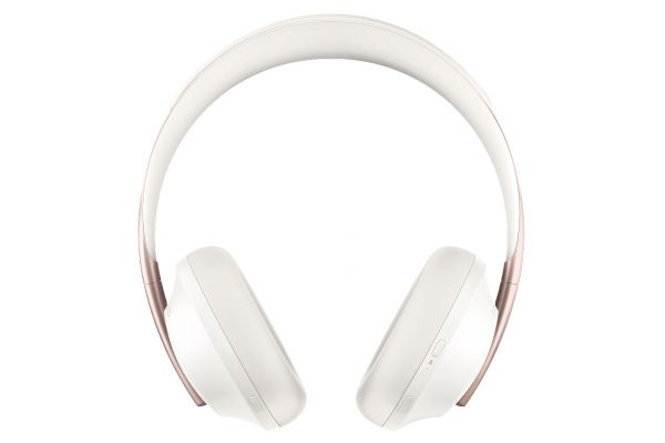 Large image of Bose Soapstone Noise Canceling Headphones 700 - 794297-0400