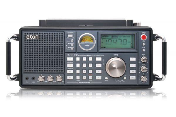 Large image of Eton Elite 750 Radio - NELITE750