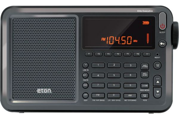 Eton Elite Executive Satellit Radio - NELITEEXECUTIVE