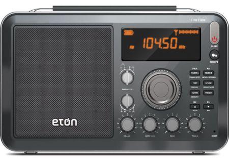 Eton Bluetooth Elite Field Radio - NELITEFIELD
