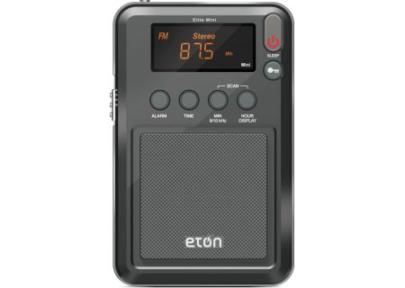 Eton Elite Mini Radio - NELITEMINI