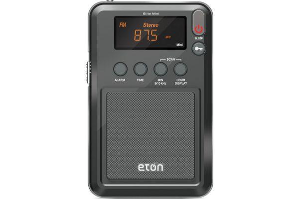 Large image of Eton Elite Mini Radio - NELITEMINI
