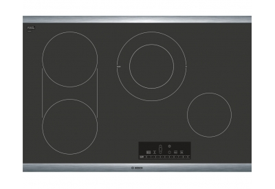 Bosch - NET8068SUC - Electric Cooktops