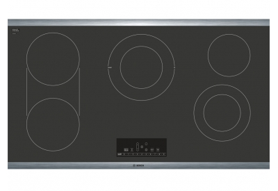 Bosch - NET8668SUC - Electric Cooktops