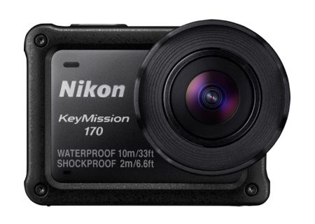 Nikon - 26514 - Camcorders & Action Cameras