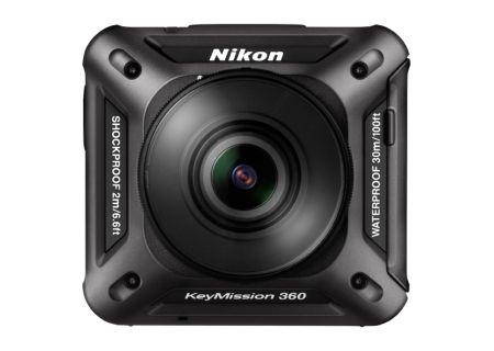 Nikon - 26513 - Camcorders & Action Cameras