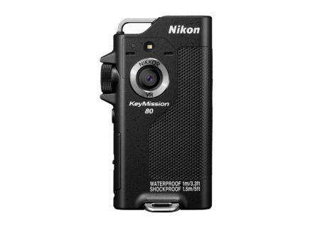 Nikon - 26502 - Camcorders & Action Cameras