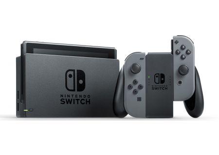 Nintendo - HACSKAAAA - Gaming Consoles
