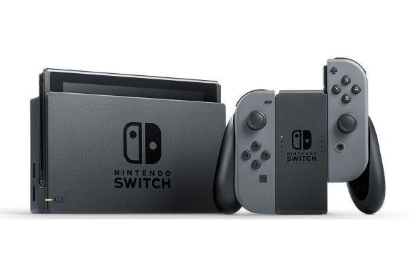 Nintendo Switch Gaming Console - HACSKAAAA