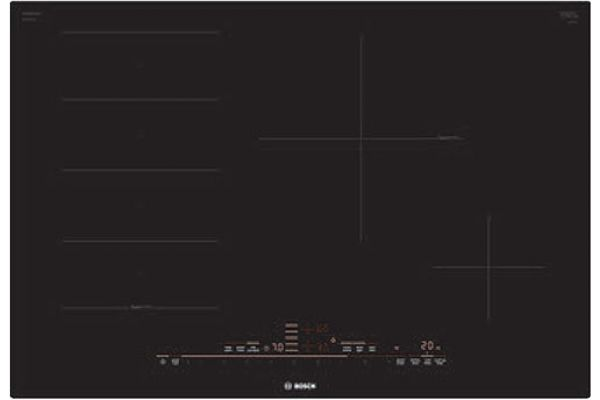 """Bosch 30"""" Benchmark Series Black Induction Cooktop - NITP069UC"""