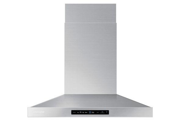 "Samsung 30"" Stainless Steel Wall Mount Hood - NK30K7000WSA2"
