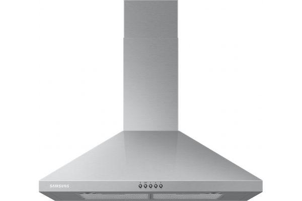 "Large image of Samsung 30"" Stainless Steel Range Hood - NK30R5000WS/AA"