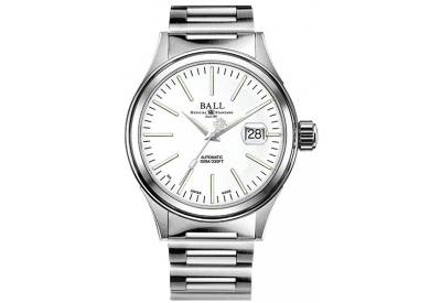 Ball Watches - NM2188CS5JWH - Mens Watches