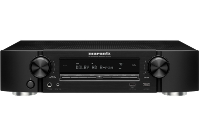 Marantz - NR1506 - Audio Receivers