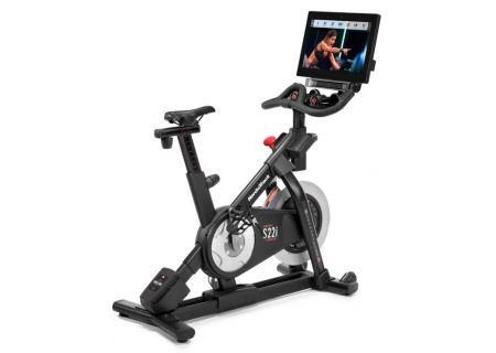 NordicTrack Commercial S22i Studio Cycle Exercise Bike - NTEX02117