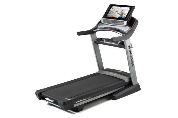 NordicTrack Commercial 2950 Treadmill - NTL19119