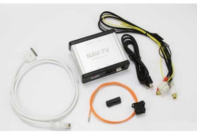 NAV-TV - KIT150 - Car Audio Cables & Connections
