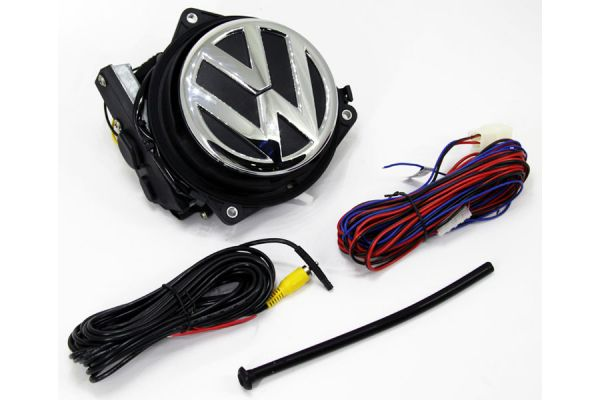 NAV-TV Volkswagen Cam - NTV-KIT508