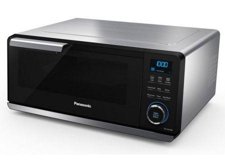Panasonic Stainless Steel Countertop Induction Oven  - NUHX100S