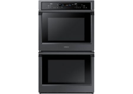 Samsung - NV51K6650DG - Double Wall Ovens