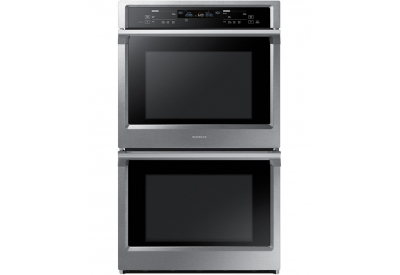 Samsung - NV51K6650DS - Double Wall Ovens