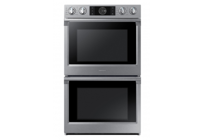 Samsung - NV51K7770DS - Double Wall Ovens