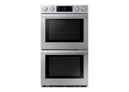 Samsung - NV51M9770DS - Double Wall Ovens