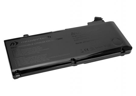 "NewerTech 65 Watt-Hour NuPower Battery For All MacBook Pro 13"" 2009 - 2012 - NWTBAP13MBU65V"