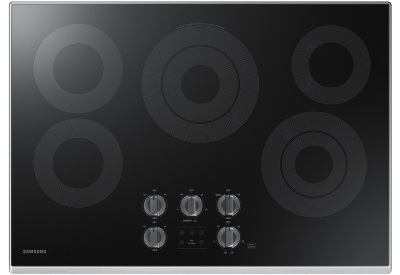 Samsung - NZ30K6330RS - Electric Cooktops