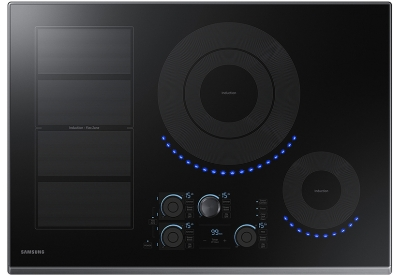 Samsung - NZ30K7880UG - Induction Cooktops